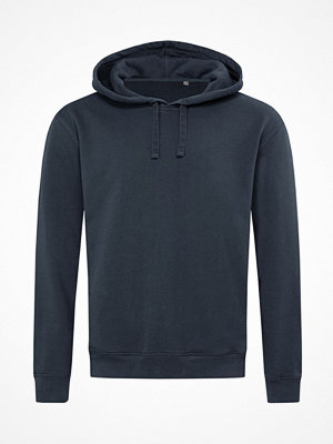 Stedman Recycled Unisex Sweat Hoodie Midnightblue