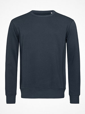 Stedman Sweatshirt Men Long Sleeve Midnightblue