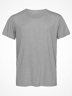 Stedman David Oversized Men Crew Neck Grey