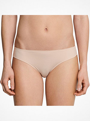 Schiesser Invisible Lace Brief Beige