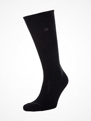 Strumpor - Calvin Klein Michael Ultra Fit Compression Sock Black