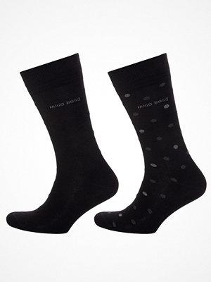 Hugo Boss 2-pack BOSS RS Dot Socks Black