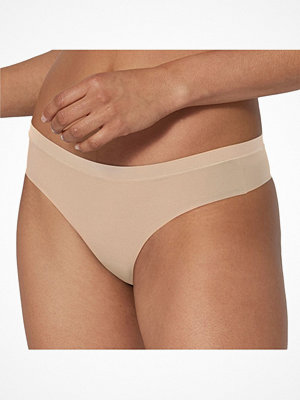 Triumph Everyday Smart Micro Brazilian Panty Beige