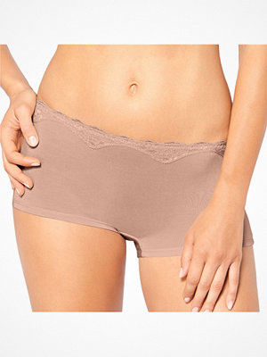 Triumph Touch Of Modal Short Light brown