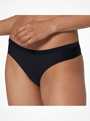 Triumph Everyday Smart Micro Brazilian Panty Black