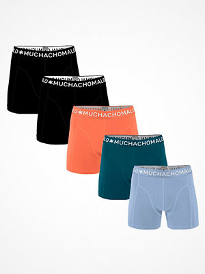 Muchachomalo 5-pack Hello Sunshine Boxers Mixed Colour
