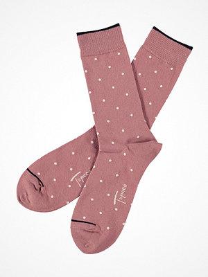 Topeco Men Bamboo Socks Pink