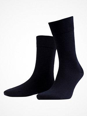 Amanda Christensen Noble Ankle Socks Navy-2