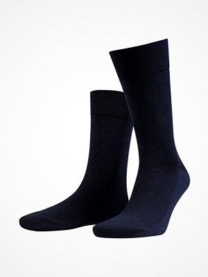 Amanda Christensen Core Ankle Socks Navy-2