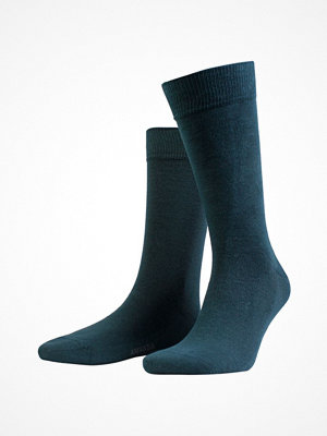 Strumpor - Amanda Christensen True Combed Cotton Sock Green