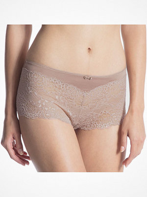 Calida Sensual Secrets Panty Light brown