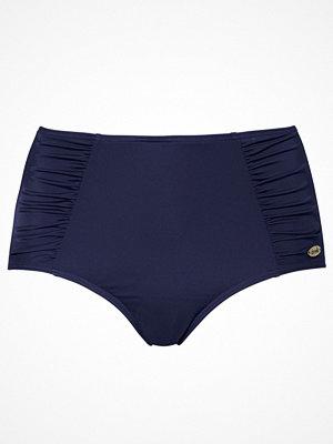 Bikini - Damella Meryl Basic Maxi Brief Navy-2