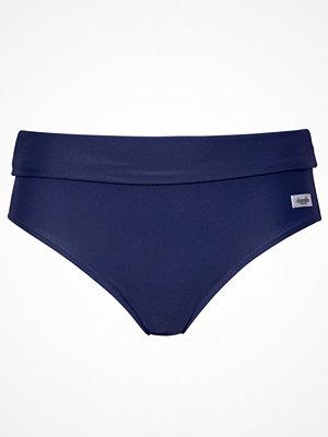 Bikini - Damella Veronica Basic Foldable Brief Navy-2