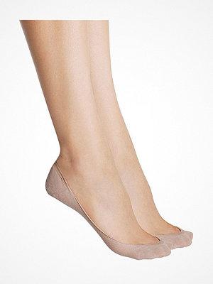 DIM 2-pack Easy Day Ballerina Socks Beige