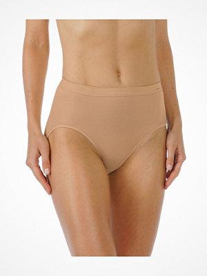 Mey Emotion High Waist Pants Light brown