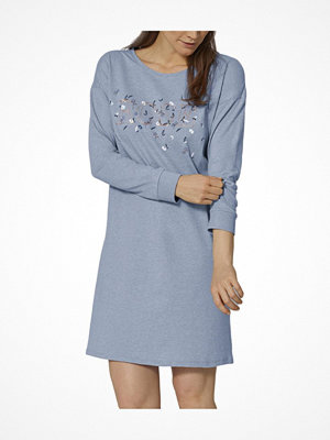 Triumph Everyday Nightdresses NDK LSL Lightblue
