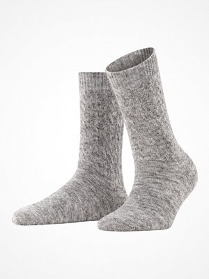 Falke Women Nature Socks Grey