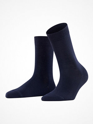 Strumpor - Falke Family Woman Navy-2