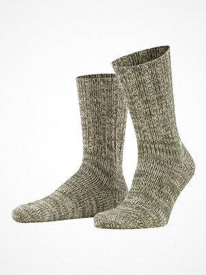 Strumpor - Falke Brooklyn Sock Green