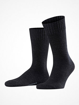 Strumpor - Falke Denim Sock Anthracite