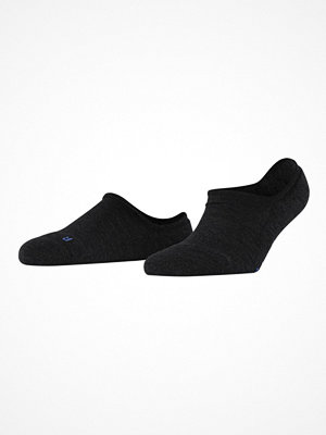Strumpor - Falke Keep Warm No Show Socks Black