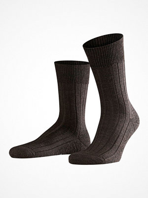Falke Teppich Im Schuh Sock Darkbrown