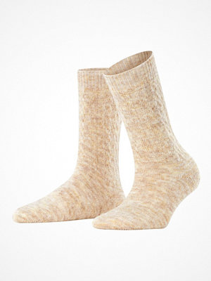 Falke Women Nature Socks Beige