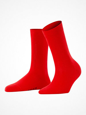 Strumpor - Falke Family Woman Red