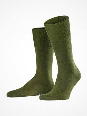 Strumpor - Falke Airport Sock Forestgreen