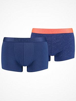 Levi's 2-pack Base Seasonal Cotton Boxers Blue