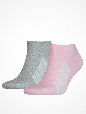 Puma 2-pack Lifestyle Sneaker Sock Pink