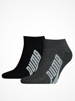 Puma 2-pack Lifestyle Sneaker Sock Black