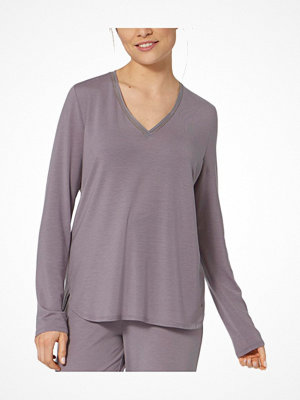 Triumph Climate Control Long Sleeve Top Light lilac