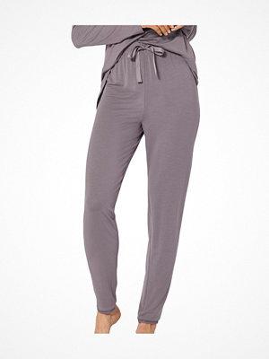 Pyjamas & myskläder - Triumph Climate Control Trousers Light lilac