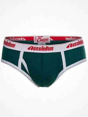aussieBum AussieBum Classic Original Brief Forestgreen