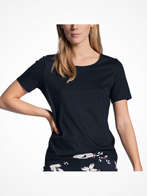 Pyjamas & myskläder - Calida Favourites Dreams T-shirt Darkblue