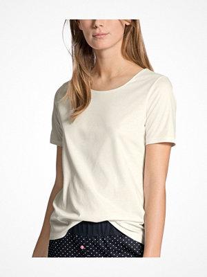 Pyjamas & myskläder - Calida Favourites Dreams T-shirt White