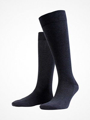 Amanda Christensen Core Knee High Sock  Anthracite