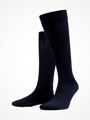 Amanda Christensen Core Knee High Sock  Navy-2
