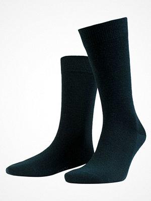 Amanda Christensen Grade Merino Wool Sock Darkgreen