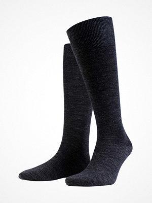 Amanda Christensen Icon Knee High Sock  Anthracite