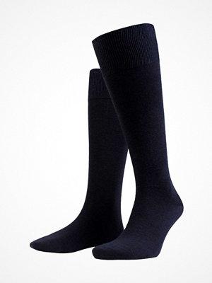 Amanda Christensen Icon Knee High Sock  Navy-2