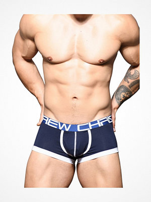 Kalsonger - Andrew Christian Show-It FlashLift Boxer Navy-2