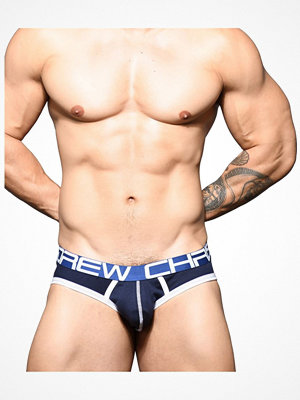 Andrew Christian Show It Brief Navy-2