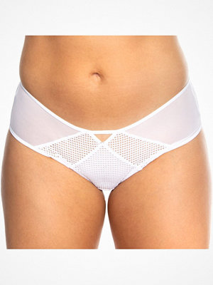 Chantelle Motif Shorty White