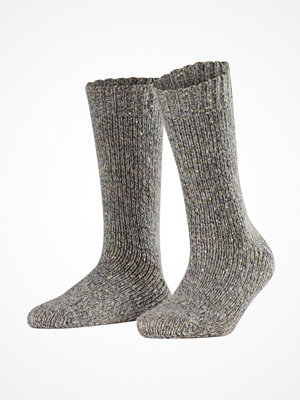 Falke Women Casual Feel Sock Grey