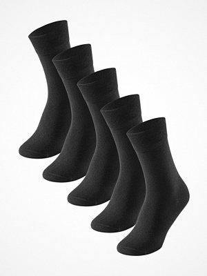 Schiesser 5-pack Men Socks Black-2