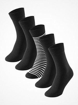 Schiesser 5-pack Men Socks Black