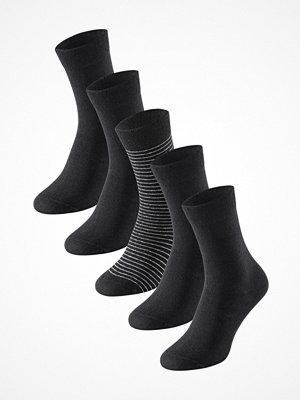 Schiesser 5-pack Women Socks Black