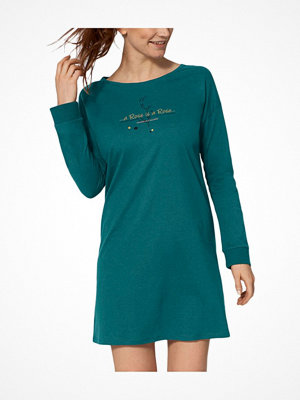 Triumph Everyday Nightdresses NDK LSL Petrol